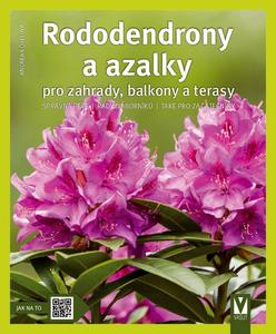 Obrázok Rododendrony a azalky