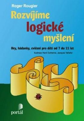 Obrázok Rozvíjíme logické myšlení