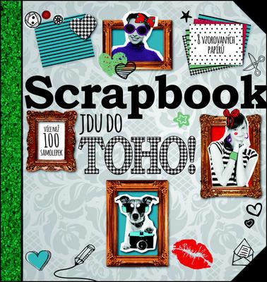 Obrázok Scrapbook
