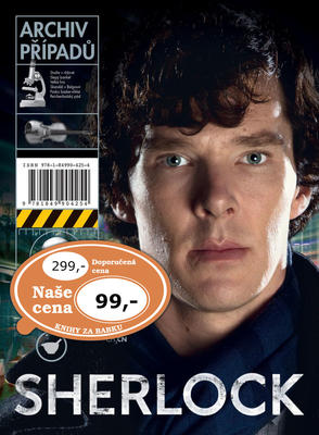 Obrázok Sherlock