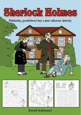 Obrázok Sherlock Holmes
