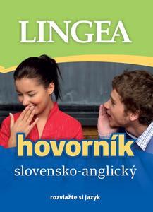 Obrázok Slovensko-anglický hovorník