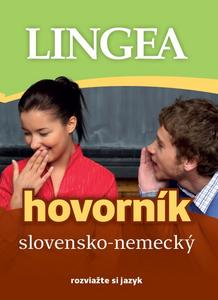 Obrázok Slovensko-nemecký hovorník