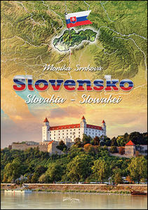 Obrázok Slovensko Slovakia-Slowakei