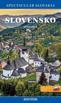 Obrázok Slovensko sprievodca