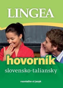 Obrázok Slovensko-taliansky hovorník