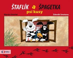 Obrázok Štaflík a Špagetka