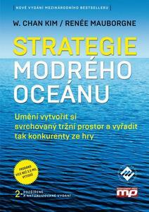 Obrázok Strategie modrého oceánu