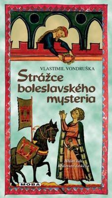 Obrázok Strážce boleslavského mystéria