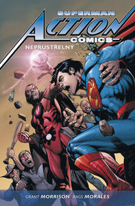 Obrázok Superman Action comics 2 Neprůstřelný