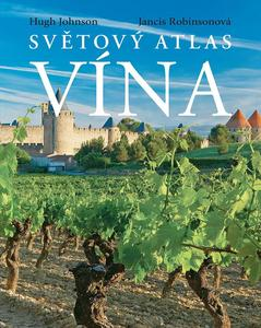 Obrázok Světový atlas vína