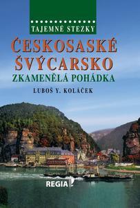 Obrázok Tajemné stezky Českosaské Švýcarsko