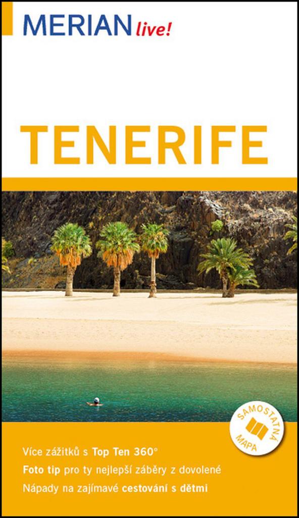 Tenerife - Harald Klöcker