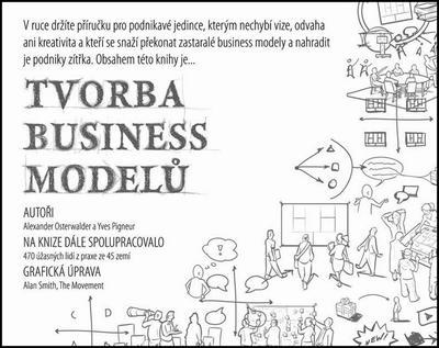Obrázok Tvorba business modelů