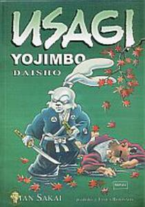 Obrázok Usagi Yojimbo Daisho