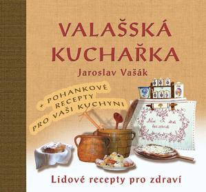 Obrázok Valašská kuchařka