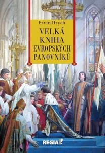 Obrázok Velká kniha evropských panovníků