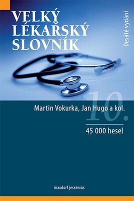 Obrázok Velký lékařský slovník