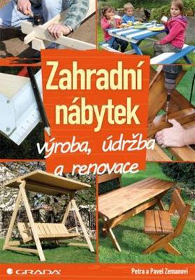 Obrázok Zahradní nábytek