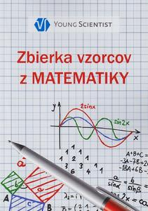 Obrázok Zbierka vzorcov z matematiky