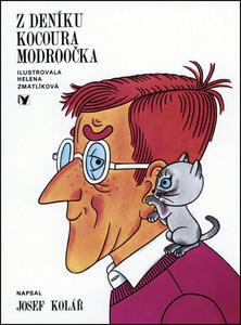 Obrázok Z deníku kocoura Modroočka
