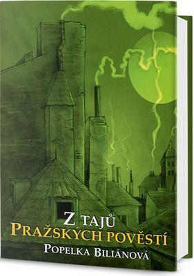 Obrázok Z tajů pražských pověstí