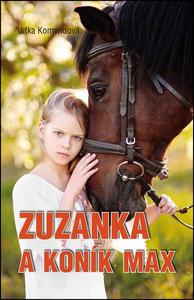Obrázok Zuzanka a koník Max