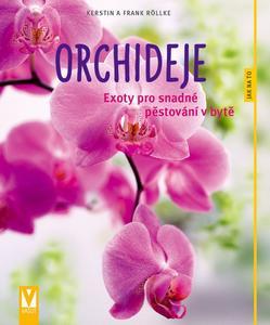 Obrázok Orchideje