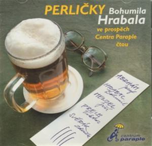Obrázok Perličky Bohumila Hrabala