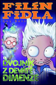 Obrázok Filín Fidla a dvojník z deváté dimenze