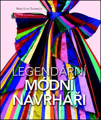 Obrázok Legendární módní návrháři
