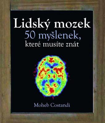 Obrázok Lidský mozek 50 myšlenek, které musíte znát