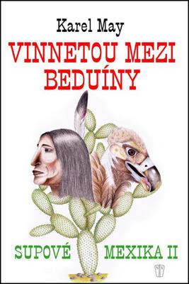 Obrázok Vinnetou mezi Beduíny