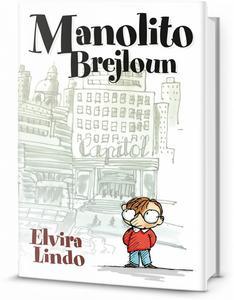 Obrázok Manolito Brejloun