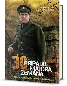 Obrázok Třicet případů majora Zemana