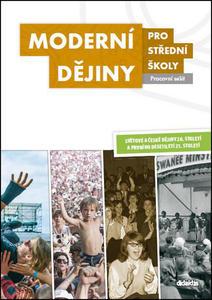 Obrázok Moderní dějiny pro střední školy Pracovní sešit