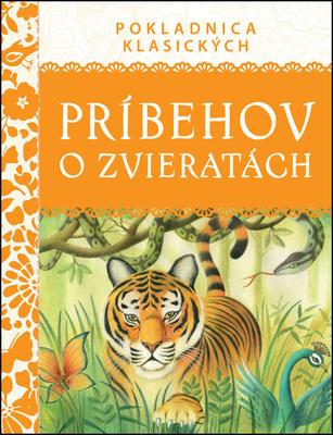 Obrázok Pokladnica klasických príbehov o zvieratách