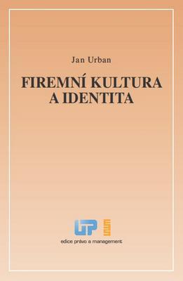 Obrázok Firemní kultura a identita