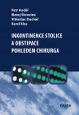 Obrázok Inkontinence stolice a obstipace pohledem chirurga