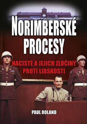 Obrázok Norimberské procesy