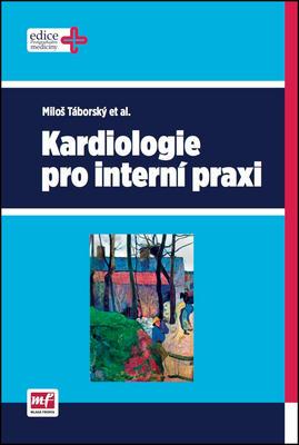 Obrázok Kardiologie pro interní praxi