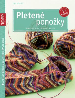 Obrázok TOPP Pletené ponožky