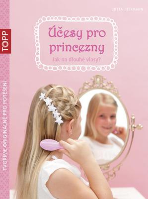 Obrázok TOPP Účesy pro princezny