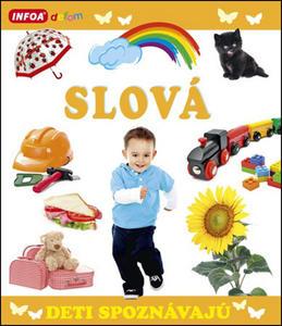 Obrázok Deti spoznávajú Slová
