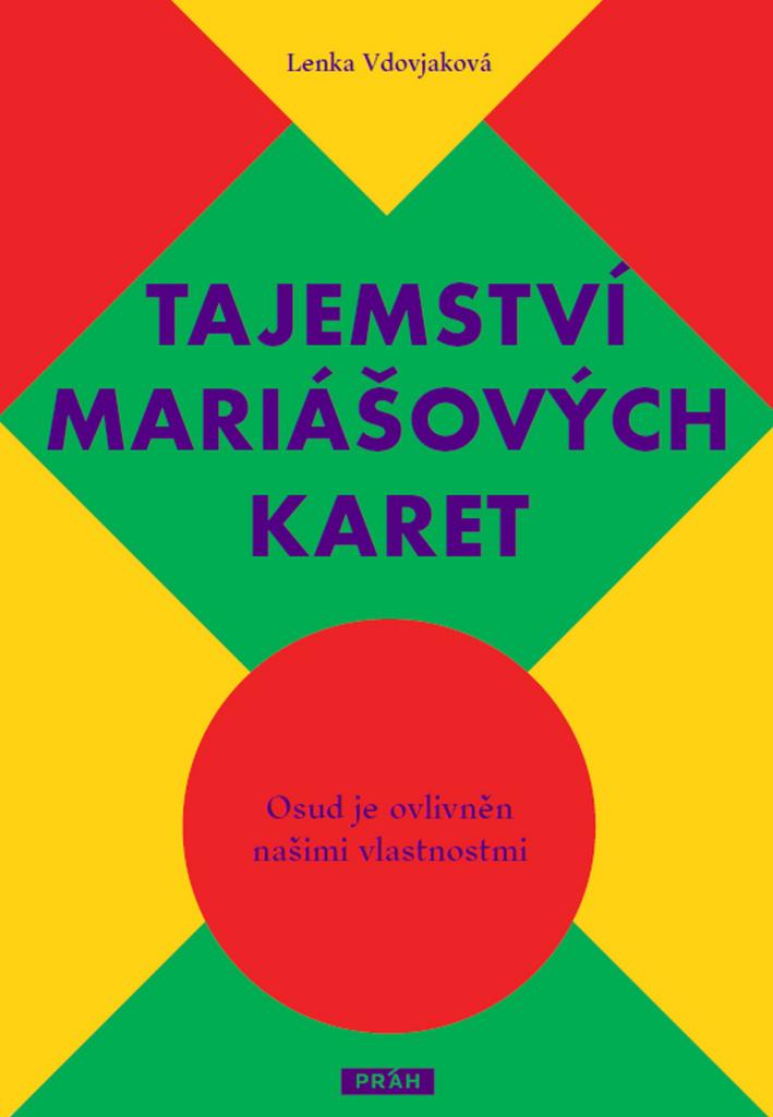 Tajemství mariášových karet - Lenka Vdovjaková