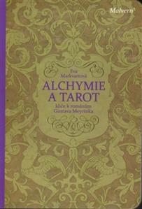 Obrázok Alchymie a tarot