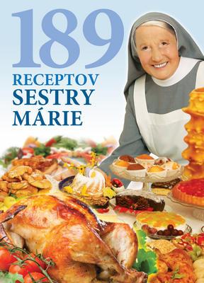 Obrázok 189 receptov sestry Márie