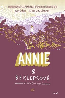 Obrázok Annie a berlepsové