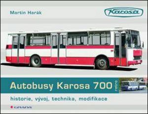Obrázok Autobusy Karosa 700