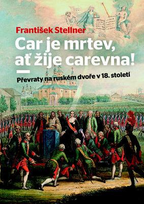 Obrázok Car je mrtev, ať žije carevna!